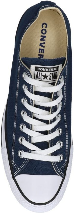 Chuck Navy Star Taylor 5 All Sneakers Converse 42 Maat Unisex dOqAS7dTw