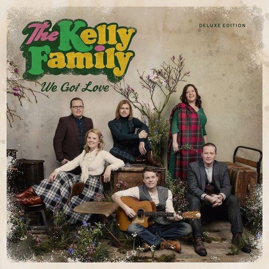 We Got Love  (Deluxe Edition)