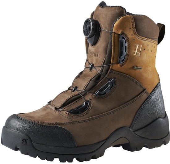 """Härkila outdoor schoenen - Model Big Game Boa - GTX 8"""" - maat 40"""