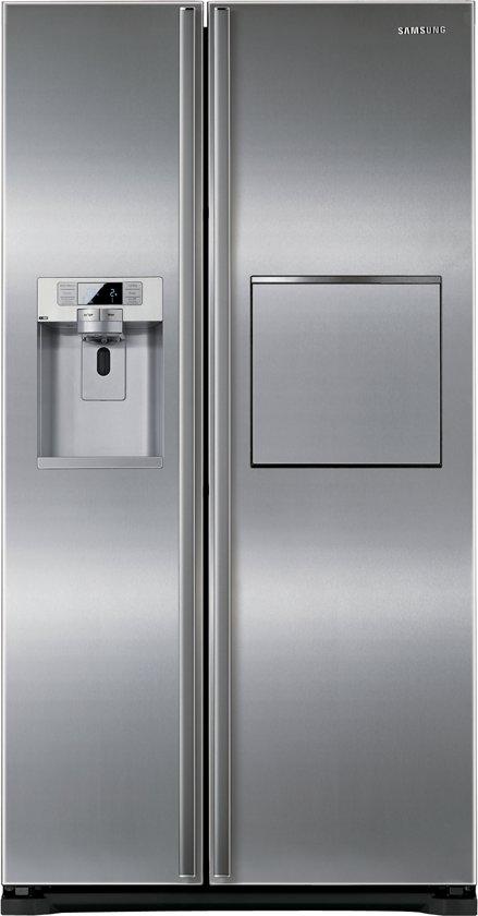 Onwijs bol.com | Samsung RSG5PURS - Amerikaanse koelkast QC-08