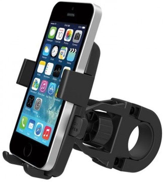 iOttie One Touch Universal Bike Mount Black