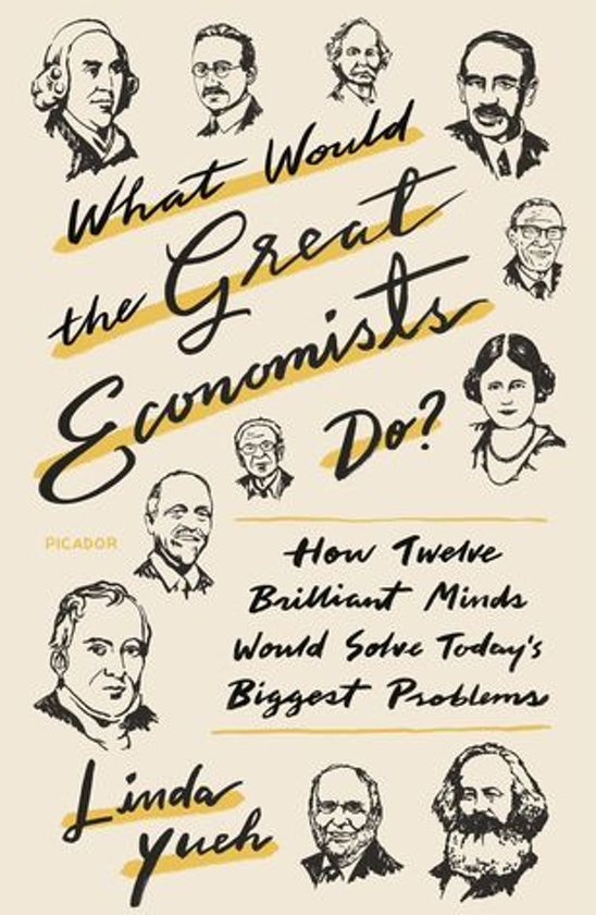The Worldly Philosophers Ebook