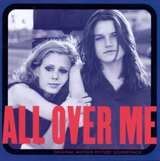 All Over Me
