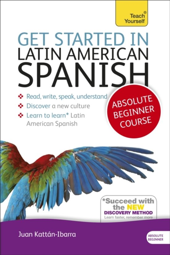 Looking for Spanish course in latin america until