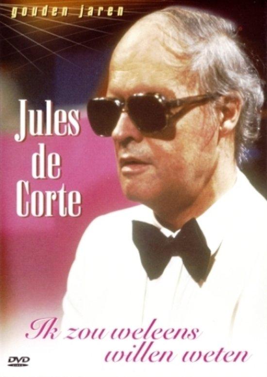 Bolcom Jules De Corte Ik Zou Wel Eens Dvd Dvds