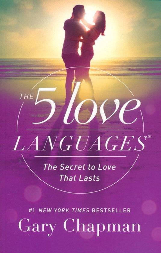 Chapman, The 5 Love languages