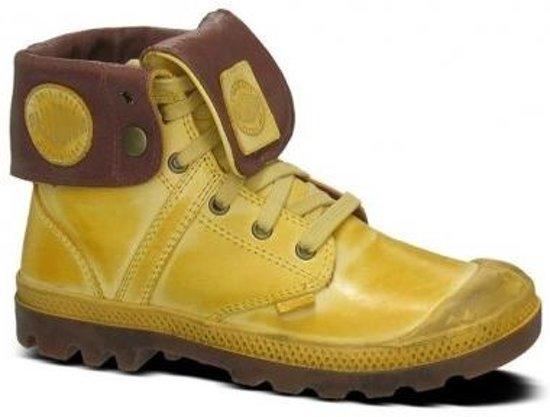 Chaussures Jaunes Gevavi Pour Les Hommes w7oWygY