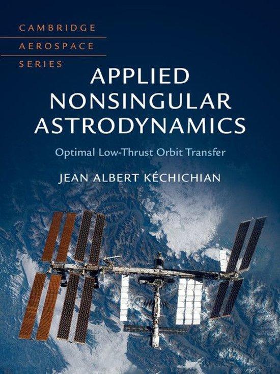 Applied Nonsingular Astrodynamics