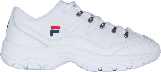 Fila FW Sneakers Maat 39 Vrouwen wit