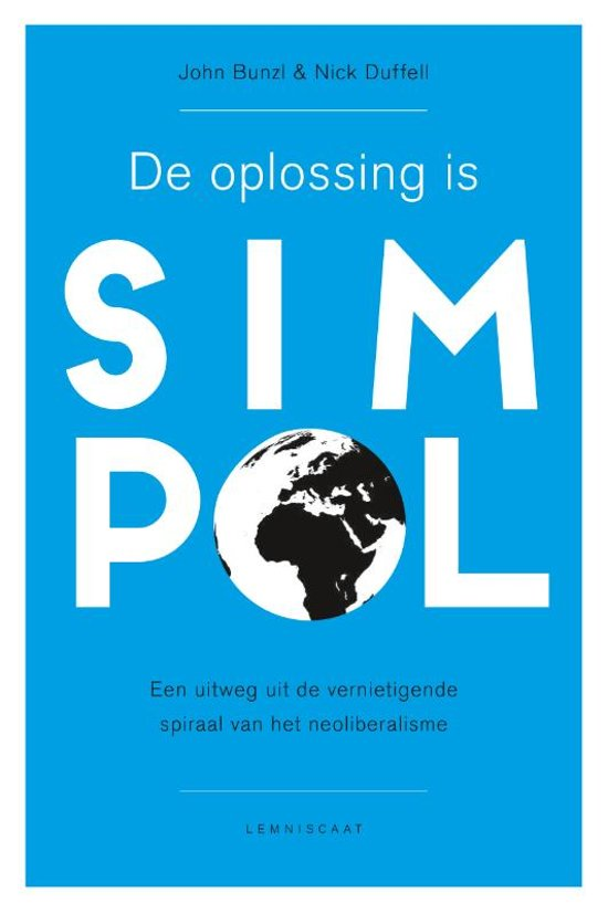 De oplossing is SimPol