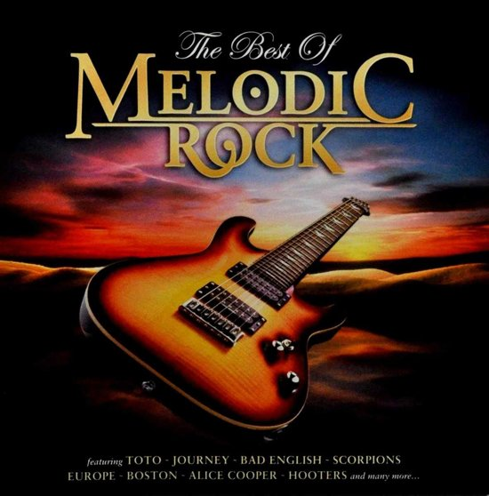 Best Of Melodic Rock