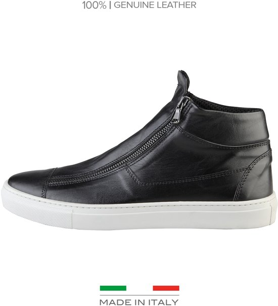 V 1969 Sneakers Hommes Noir Taille 46 swGNHAw