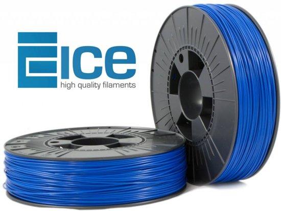 ICE Filaments ABS 'Daring Darkblue'