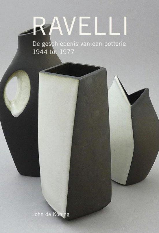 Verwonderend bol.com | Ravelli, John De Koning | 9789081833929 | Boeken WY-54