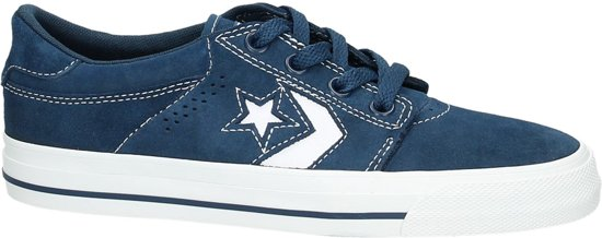 5d09cc6a922 Converse Tre Star - Sneakers - Navy - Maat 39 maat 39
