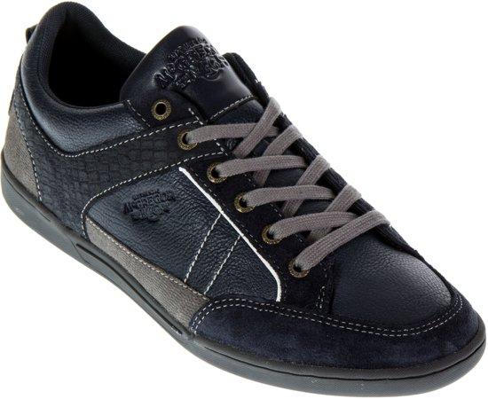 Mcgregor Chaussures Bleues Pour Les Hommes 5N8GEwln