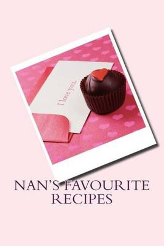 Nan's Favourite Recipes