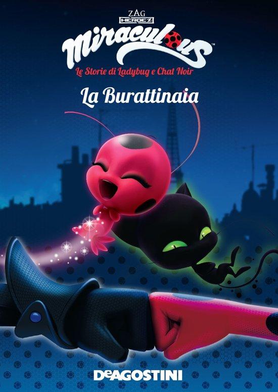 La burattinaia (Miraculous: le storie di Ladybug e Chat Noir)