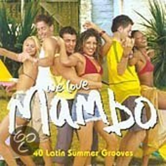 We Love Mambo