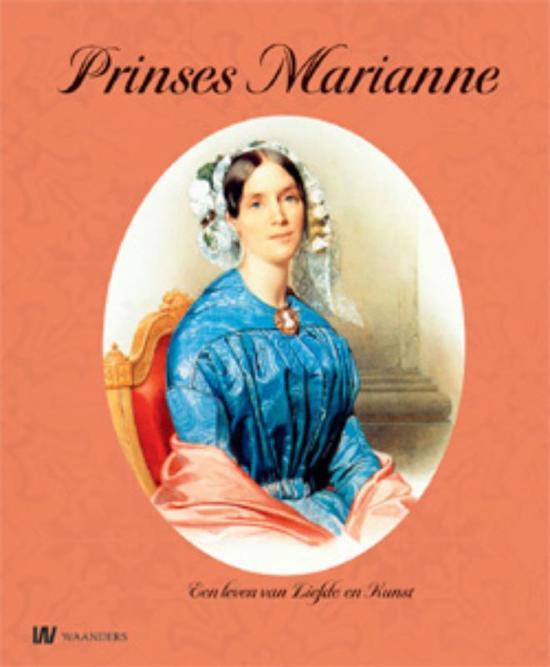 Prinses Marianne (1810-1883)