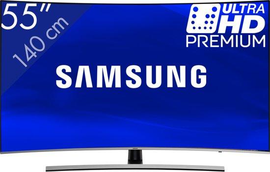 Samsung UE55NU8500L - 4K TV