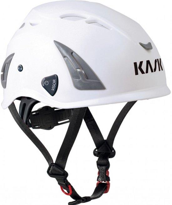 KASK Plasma AQ veiligheidshelm industrie Licht Blauw