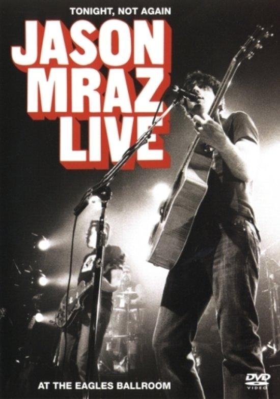 Jason Mraz - Live