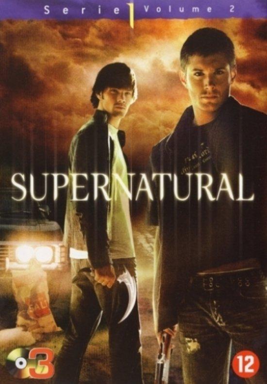 Supernatural - Seizoen 1 Deel 2