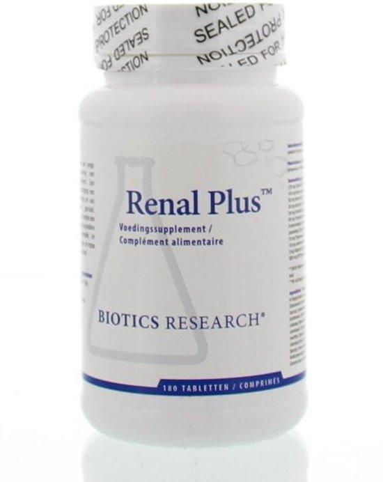 Biotics Renal Plus