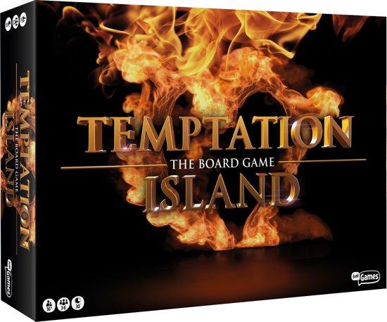 Afbeelding van Temptation Island - het spel der verleiding speelgoed