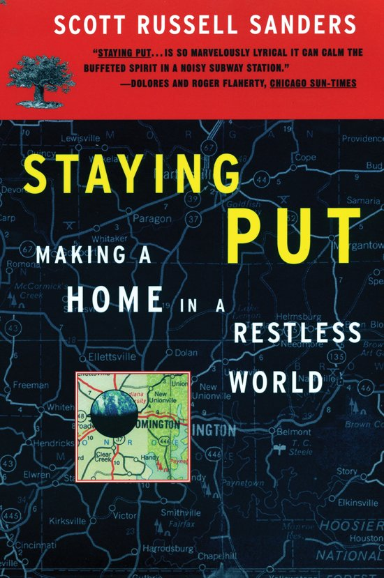 staying put making a home in