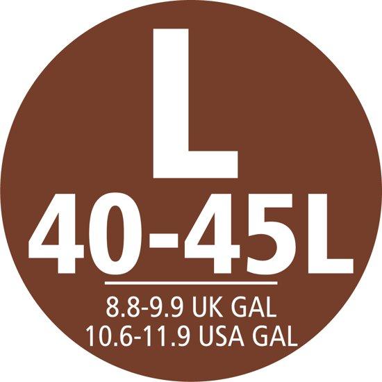 Brabantia Afvalzak Code L - 40-45 Liter (30 stuks)