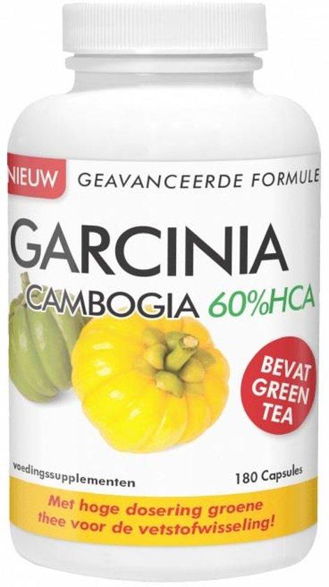 ervaring met lipo 13 garcinia en carbuloss cleanse