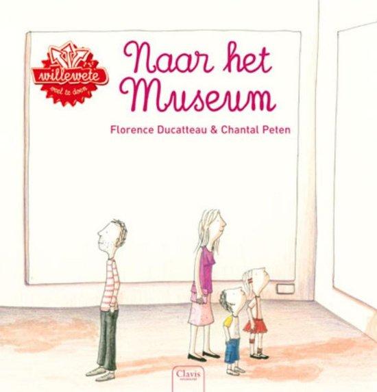 Willewete - Naar het museum