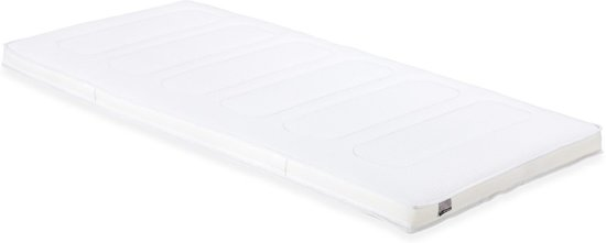 Beter Bed Platinum Visco Topmatras