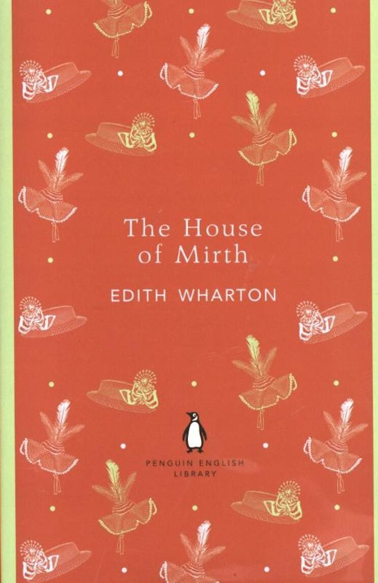 character analysis in the house of mirth by edith wharton House of mirth analysis american author edith wharton, the house of mirth and the age of innocence are how edith wharton uses character.