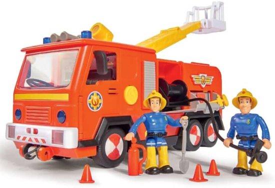 bol brandweerman sam brandweerwagen jupiter 2 0 bo