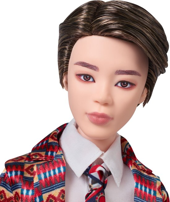 BTS Core Fashion Doll Bangtan Boys Jimin - K-Pop Popster Pop