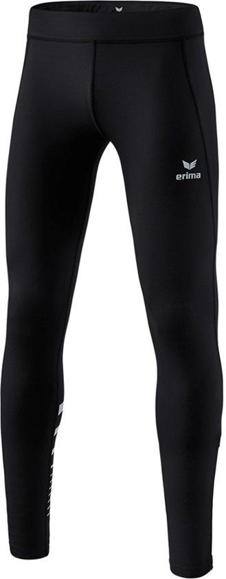 Erima Race Line 2.0 Tight - Broeken  - zwart - XL