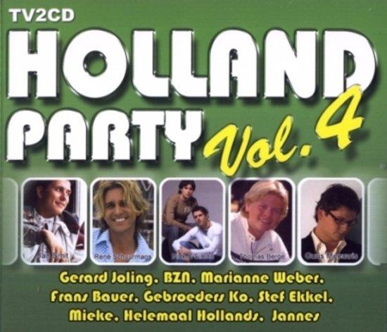 Holland Party Vol. 4