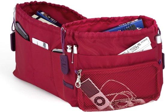 Travelorganizer vip rouge