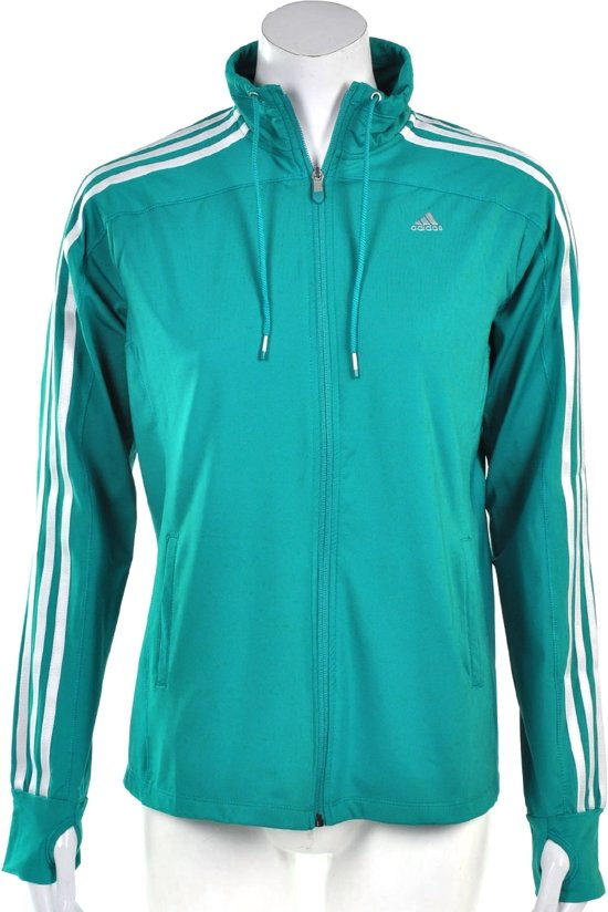 | adidas Climacool Training Core Track Top