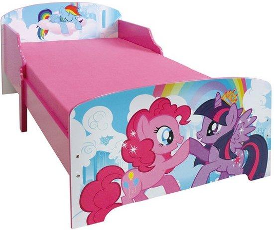 Bolcom Disney My Little Pony Bed Meisjes Roze 140 X 70 Cm