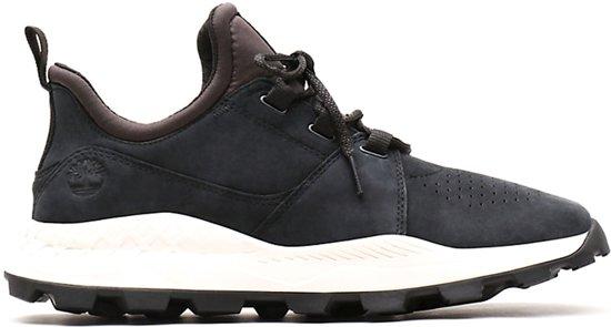 Timberland Brooklyn Lace Heren Sneakers Zwart Maat 46