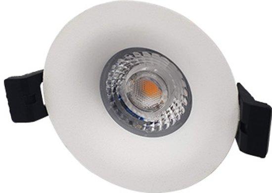InterLight LED Downlight - 8W / Dim to WARM