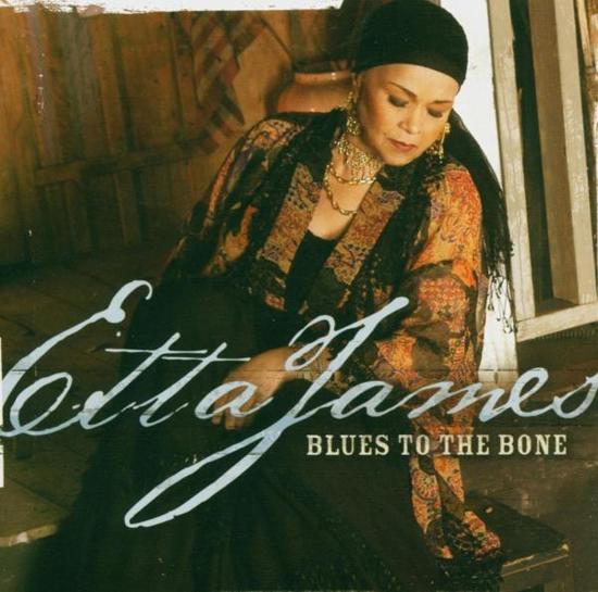 Blues To The Bone