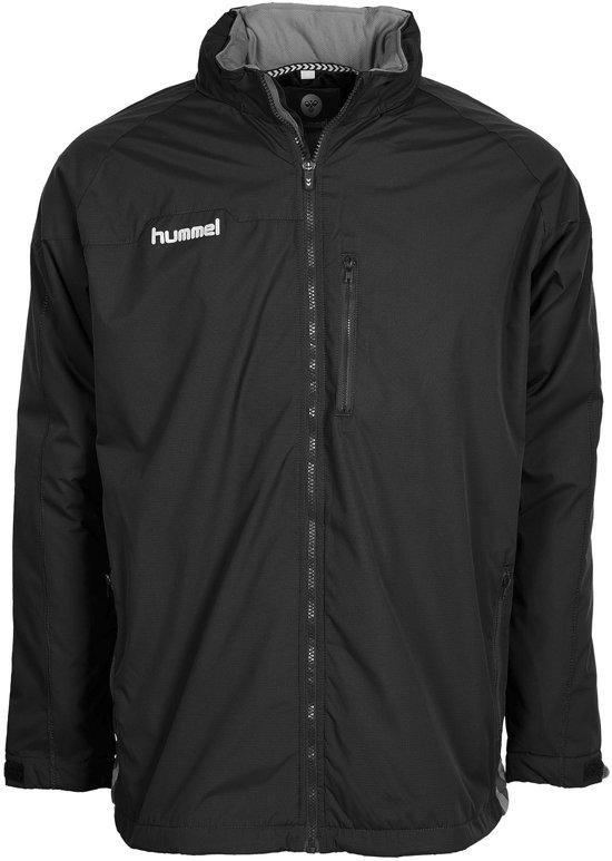 PerformanceMaat Unisex Authentic Zwart Hummel Sportjas Season All Xl 4j3R5AL