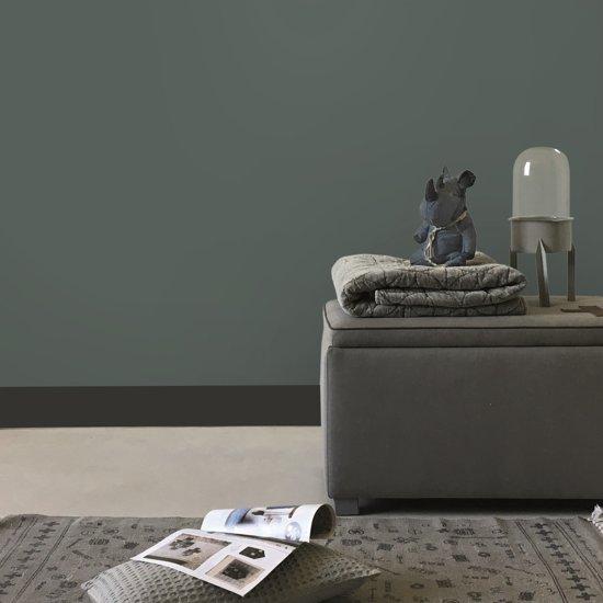 Stapelgoed - Muurverf extra mat - Eucalyptus - Blauw - 2,5L