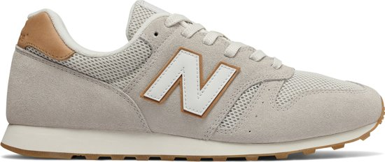 2e3c78490e9 bol.com | New Balance 373 Sneakers Heren - White - Maat 43
