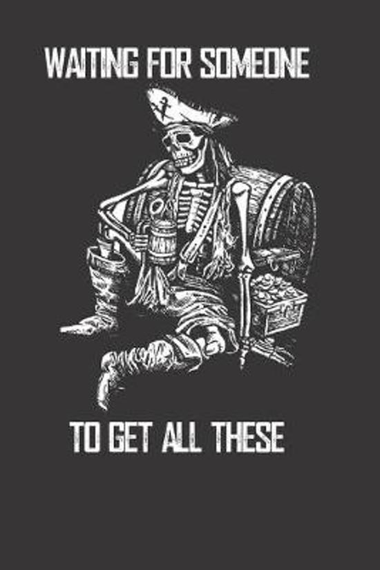 Skeleton Science Osteology Notebook Journal